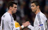 Ronaldo bị treo giò, Gareth Bale dư sức thay thế