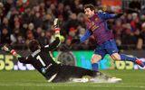 Link sopcast xem trực tiếp trận Barca-Elche (0h)