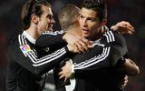 Ronaldo áp sát ngôi vị chân sút vĩ đại nhất lịch sử Real