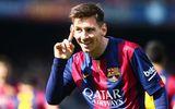 Barca lộ khiếm khuyết lớn trong giao kèo trói Messi