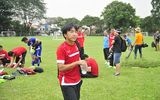 HLV Mirua quyết cùng ĐT U23 Việt Nam đả bại U23 Nhật Bản