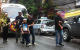 Vụ giết người trên phố Hà Nội: Gọi tên cha mẹ trước khi qua đời