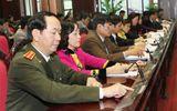 Chủ tịch nước sẽ phong tất cả các hàm cấp tướng từ 1/1/2014