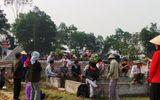 """Đất nghĩa trang bị """"xí phần"""" khiến một ngôi mộ bốc lên 3 ngày chưa có chỗ cải táng"""