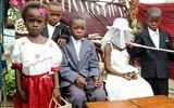 Bi kịch thiếu nữ kết hôn 10 tuổi, 13 tuổi mang thai, thành góa phụ tuổi 14