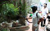 Ghi nhận 8 ổ dịch sốt xuất huyết ở Hà Nội