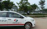 Phát hiện tài xế taxi Vinasun đột tử trong xe