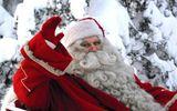 Nguồn gốc về ông già Noel
