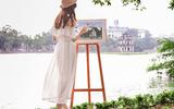 Xúc động những hình ảnh chân thực nhất về Hà Nội