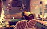 Trải nghiệm thú vị với những quán cafe cổ điển tại Hà Nội