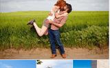 """Bộ ảnh """"Nụ hôn nhấc bổng"""" làm giới trẻ thích mê"""