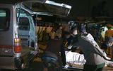 Tai nạn xe khách 10 người chết: Tết đến nơi rồi!