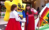 Sôi động cùng lễ hội mùa xuân Hàn Quốc năm 2014