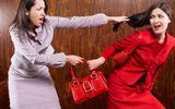 """Tình nhân của chồng lên mặt gọi điện đòi dạy cách """"ân ái"""""""