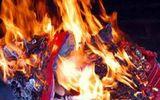 Cúng mùng 3 Tết và lễ hóa vàng tiễn tổ tiên