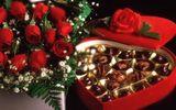 Những món quà ngày Valentine ý nghĩa dành cho bạn gái