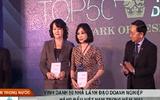"""Bà Mai Kiều Liên:  Đoạt giải """"quán quân CEO"""" 2013"""