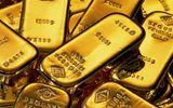 Giá vàng tăng trở lại... do căng thẳng leo thang ở Ukraine