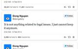 """Flappy Bird bị """"khai tử"""": Việc truy thu thuế không bị gián đoạn"""
