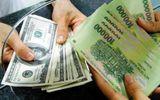 Tỷ giá bình quân liên ngân hàng được điều chỉnh tăng 1%