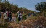 Bình Phước: Tìm thấy thi thể người phụ nữ mất tích nghi bị sát hại