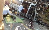 Tai nạn thảm khốc tại Thanh Hóa, 9 người thiệt mạng