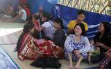 Dân Kon Tum tiếp tục dựng lều đòi nợ nhà máy cồn ở Quảng Nam