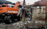 Khởi công xây dựng lại chợ Ba Đồn bị cháy