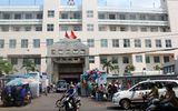 Khởi tố vụ bắt cóc trẻ sơ sinh ở bệnh viện Hùng Vương