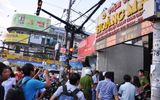 Chủ tiệm vàng Hoàng Mai sẽ kiện Chủ tịch quận Bình Thạnh nếu...