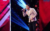 """Khánh Bình """"Người bí ẩn"""" gây sốt khi thi X-Factor"""