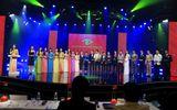 Lộ diện 12 thí sinh vào chung kết Người Dẫn Chương Trình 2014