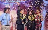 Cặp đôi hoàn hảo 2014: Dương Hoàng Yến - Hà Duy giành ngôi quán quân