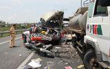 Tai nạn thảm khốc trên đường cao tốc: Thêm nạn nhân tử vong