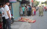 Nam thanh niên bị vứt bên vệ đường chết bất thường