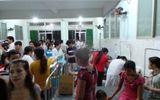 Bình Dương: Sau bữa tối, gần 100 công nhân nhập viện cấp cứu