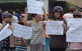 """Công nhân Bình Dương: """"Đừng ai hành động như chúng tôi"""""""