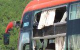 Vụ nổ trên xe khách: Chủ nhân số điện thoại trên gói hàng nói gì?