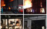 Hàng loạt vụ cháy nổ liên tiếp xảy ra: Đâu là nguyên nhân?