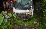 Xe máy kẹp 3 tông trực diện xe tải, 3 thanh niên tử vong tại chỗ