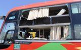 Vụ cài thuốc nổ trên xe khách giường nằm: Đã bắt được nghi phạm