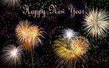 Bắn pháo hoa mừng năm mới 2015 tại tòa nhà cao nhất TPHCM