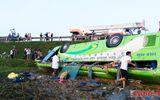 Tai nạn xe hơn 20 người thương vong: Thanh tra công ty vận tải