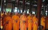 Huế: Làm lễ cầu nguyện hòa bình trên biển Đông