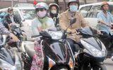 Sài Gòn: Nền nhiệt độ thấp sẽ tiếp tục kéo dài trong vài ngày tới