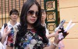"""""""Bông Lan"""" của Bầu Kiên lọt top 10 nữ doanh nhân giàu nhất VN"""