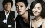 """Moon Geun Young trở lại với phim điện ảnh """"Sado"""""""