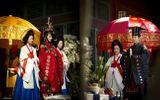 Đám cưới đậm chất quý tộc của Chae Rim ở Hàn Quốc