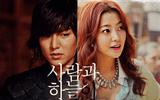 Thần Y Tập 13: Kim Hee Sun chiến tranh lạnh với Lee Min Ho