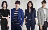 Phim mới của Park Shin Hye và Lee Jong Suk phát hành trailer